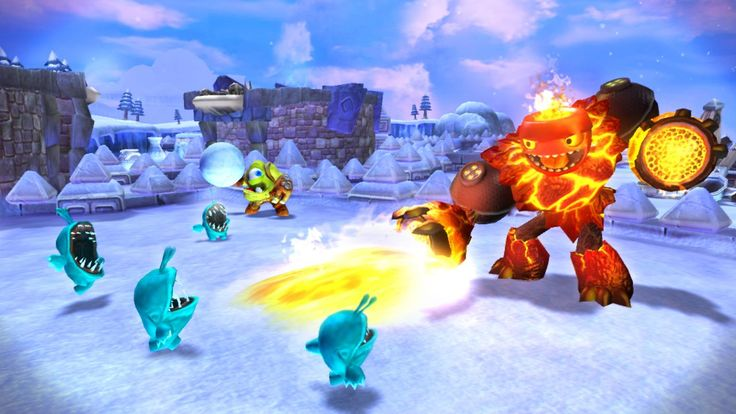 Download .torrent - Skylanders Starter Pack – Nintendo 3DS - http://games.torrentsnack.com/skylanders-starter-pack-nintendo-3ds/