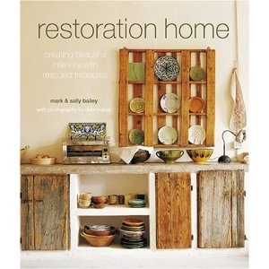 Restoration Home: Vintage Kitchens, Design Interiors, Recycled Wood, Old Wood, Modern Rustic Kitchens, Pallets Ideas, Wood Pallets, Kitchens Storage, Recycled Pallets