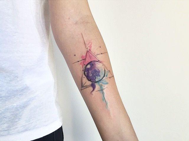 Nejhezčí motivy tetování na ruku od tureckého tatéra Barise Yesilbase | Tetování | WORN magazine