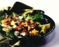 Quick bean salad recipe