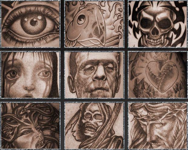 7th Street Tattoos
