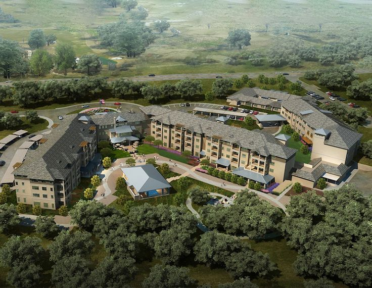 Parc at Traditions, a 159-unit luxury senior community, marks the company's first property in Texas. The asset is opening its doors this fall and will provide independent living, assisted living and memory care services.