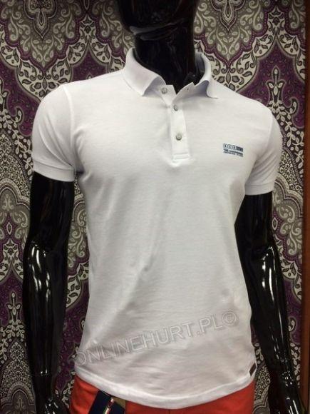 T-Shirt Męski Sedna 9536  _A11 (M-2XL)