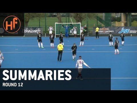 Field Hockey Warming Up - England National team - 2009 - YouTube