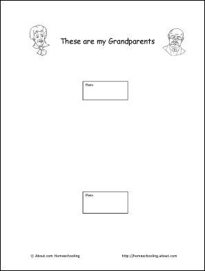 Kindergarten Portfolio | Kindergarten portfolio ...