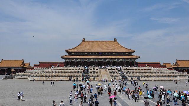 Czekolada z farszem: Pekin