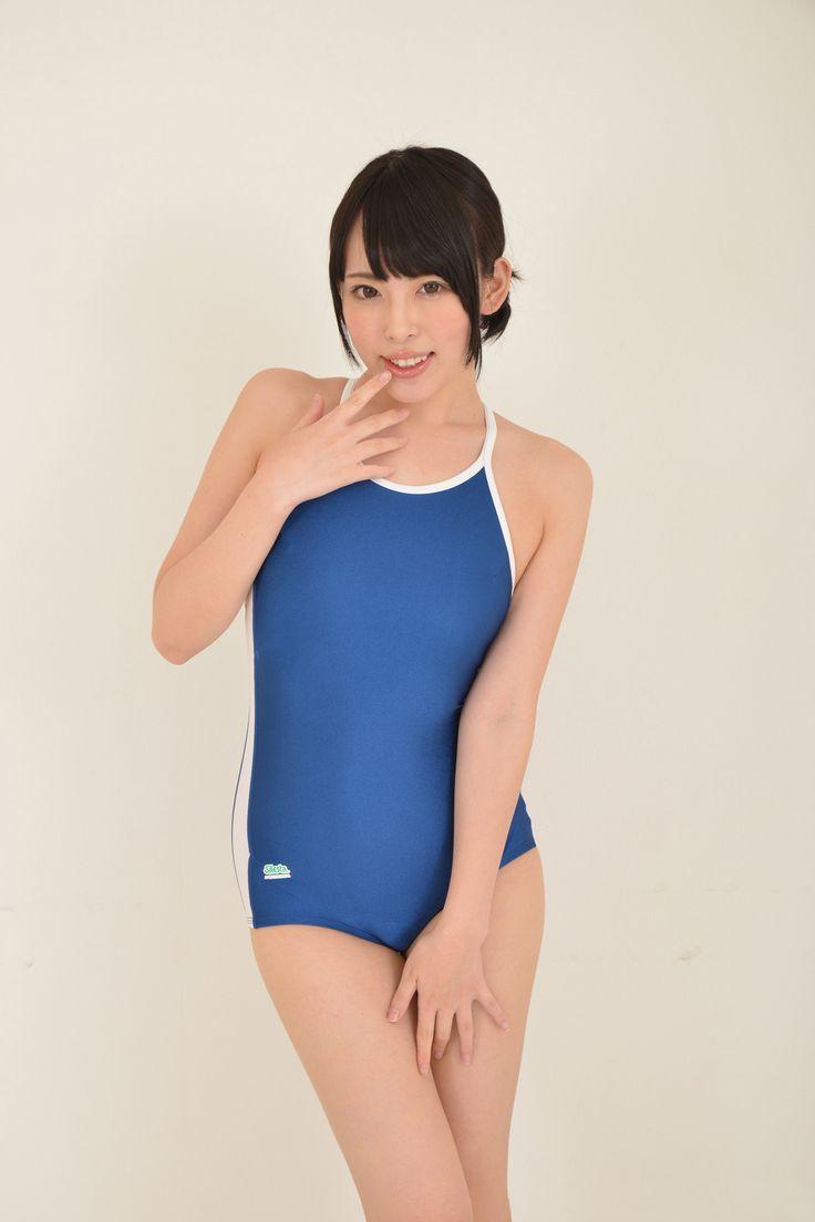 スクール水着画像掲示板 ありがとうプール!!濡れたスクール水着が肌に張り付いて思わず ...