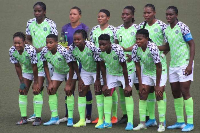 Nigeria And Cote D Ivoire Land In Lagos For Women S Olympic Qualifier Fifa Women S World Cup National Football Teams Tokyo Olympics