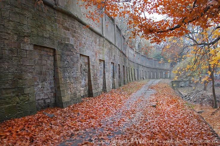 Sheffield Catacombs