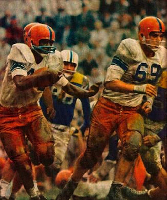 Ernie Davis - Syracuse