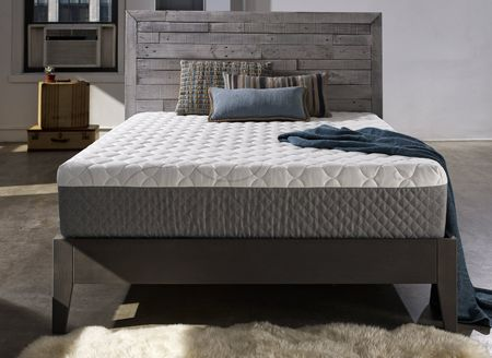 The 12-inch Memory Foam Mattress provide full body support without heat build-up so you can experience a comfortable. Sleep Innovations offers a complete line of quality mattresses and accessories, guaranteed to satisfy every customer.