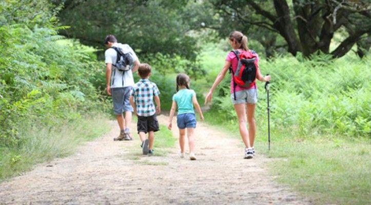 12 excursiones con niños en Cataluña para hacer este verano