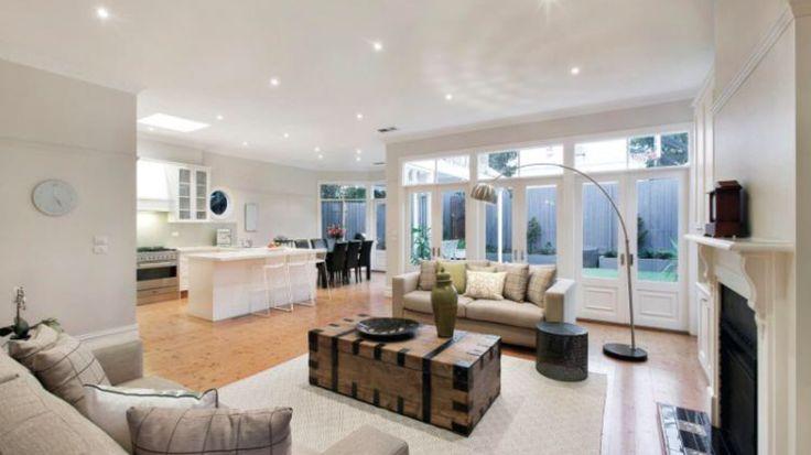 9 Sir Garnet Road, Surrey Hills.  Eastern suburbs, Melbourne Australia. Character homes. Renovated homes.