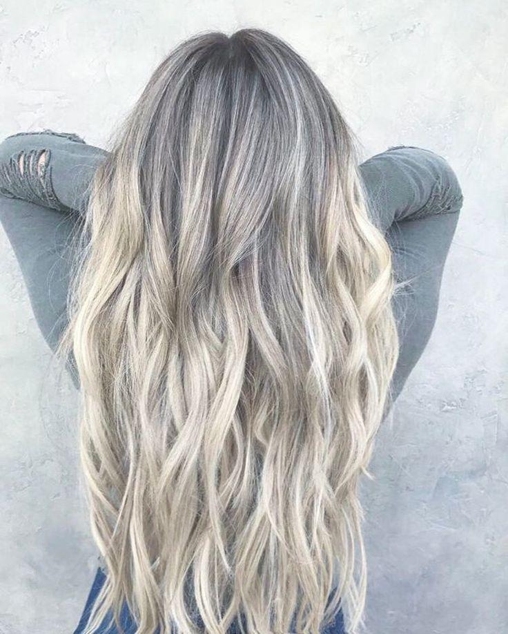 "25.3k Likes, 500 Comments - ariana biermann (@arianabiermann) on Instagram: ""back 2 blondee"""