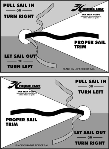 trimming sails - Google Search