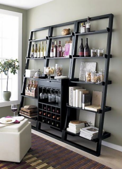 1000 ideas about narrow living room on pinterest for Long narrow basement design solution
