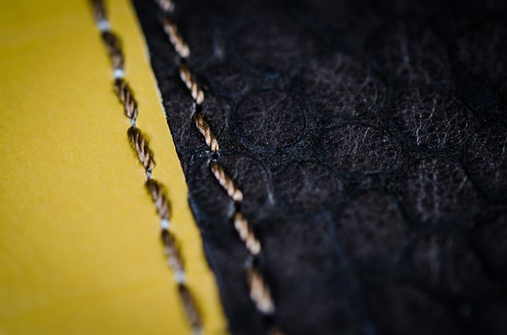 New leather, new stitching, new Satura ... soon you will know more.
