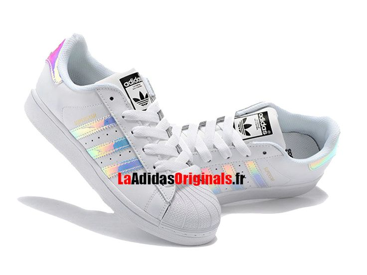 basket adidas superstar pas cher