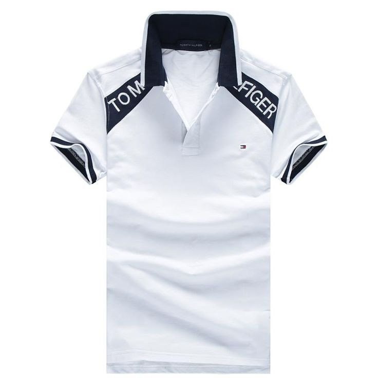 TOMMY HILFIGER TOPS & TEES SHIRT MEN T SHIRTS POLO SHIRT MEN SHORT SLEEVE CASUAL SHIRTS MEN'S T-SHIRT MEN TSHIRTS