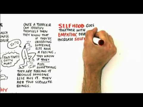 """The Empathic Civilization"", a great book by Jeremy Rifkin with a matching animation by RSA Animate"
