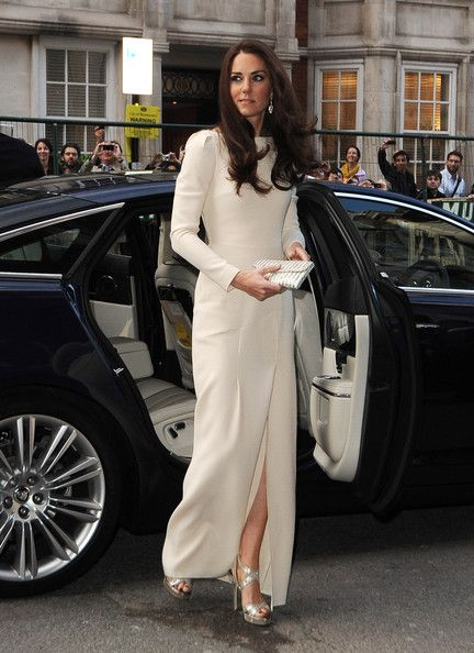 Kate Middleton Photo - Will and Kate Attend Thirty Club Event 6