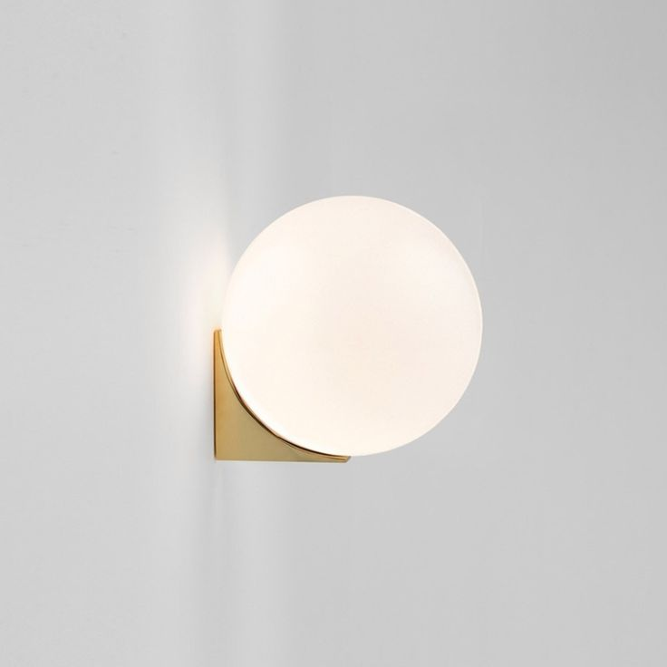 You Know You Love Mid Century Modern Design If: As 712 Melhores Imagens Em Mid-Century Wall Lamps No