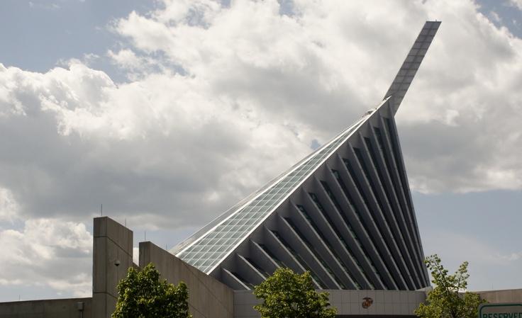Marine Corps National Museum, Quantico, VA