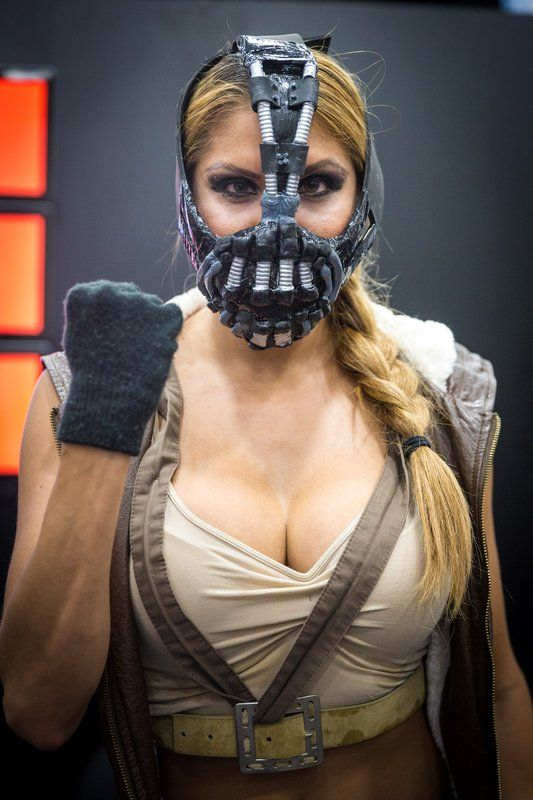 The Comic-Con 2014 Cosplay Gallery (750+ Photos) - Tested