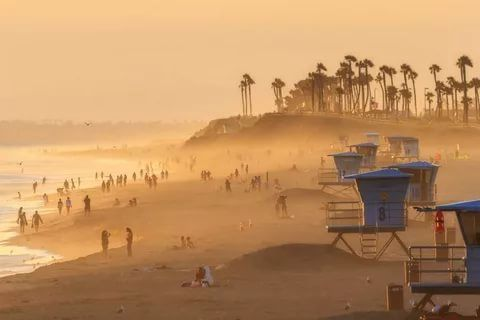 7 california beach towns to visit this winter en route us news.