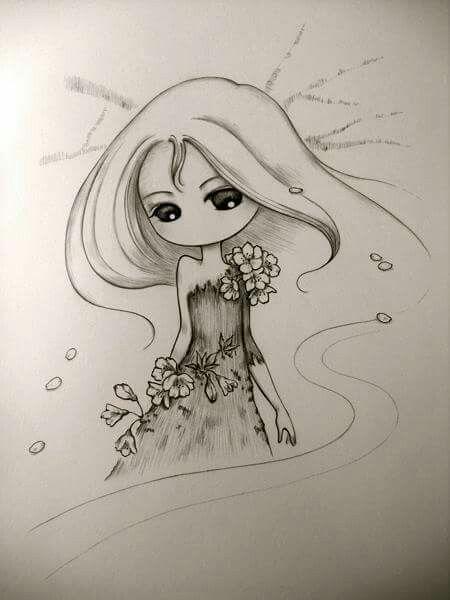 Drawing ideas ...♥♥