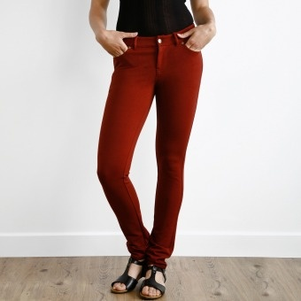 Roots - 5 Pocket Stretch Pant, #rootsbacktoschool
