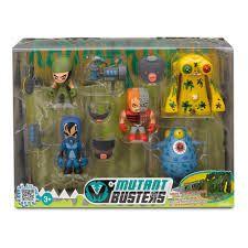 תוצאת תמונה עבור mutant buster set
