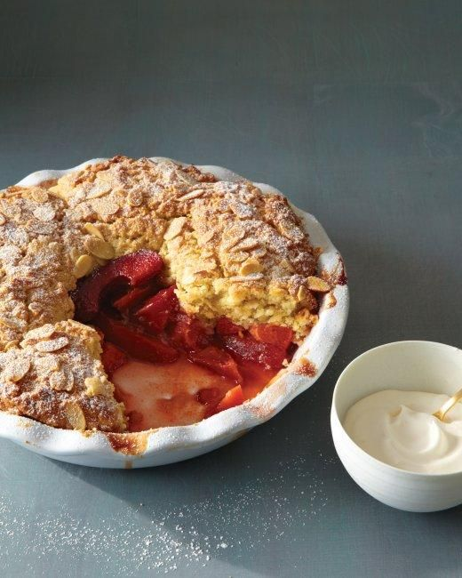 Quince Biscuit Pie Recipe for Thanksgiving