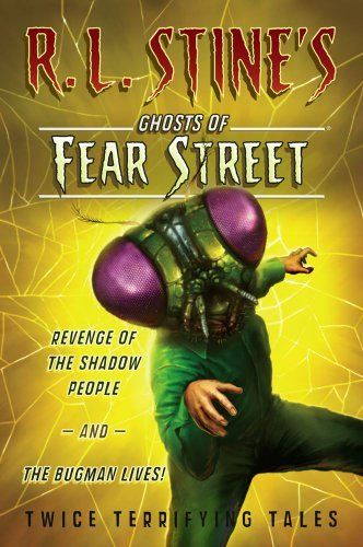 a literary analysis of a story fear street by r l stine Welcome to fear street don't listen to the stories they tell you about fear street wouldn't you rather explore it yourselfand see if its dark terror and unexplained mysteries are true you're not afraid, are you it was just a game the first fire started almost by accident a wastebasket fire in the school library jill franks.