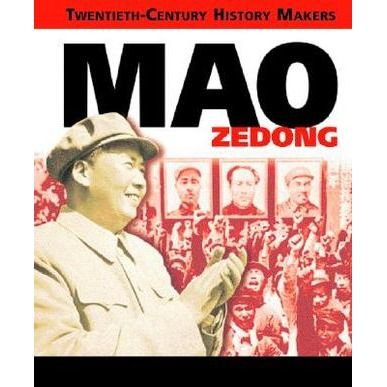 In 1918 Mao Zedong was working as a library assistant in Beijing. By 1949 he was leader of the People's Republic of China. How did this happen? See if it is available: http://www.library.cbhs.school.nz/oliver/libraryHome.do