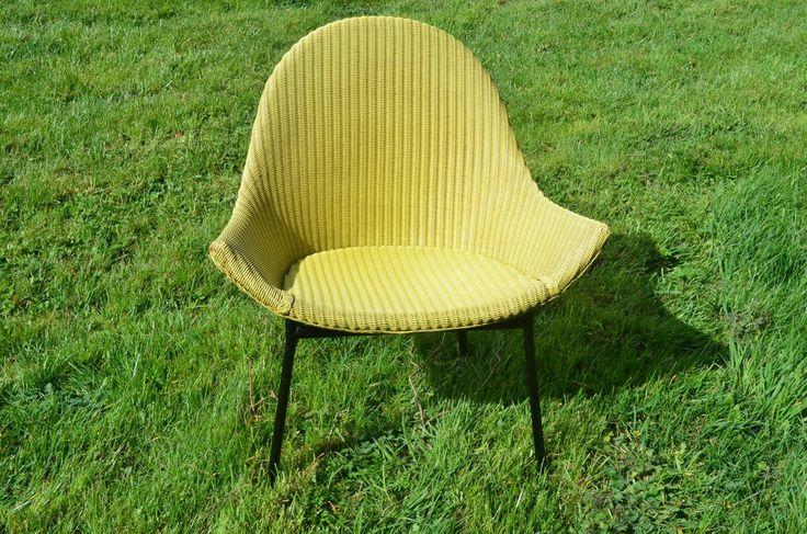 91 Best Mid Century Amp Vintage Seats Images On Pinterest