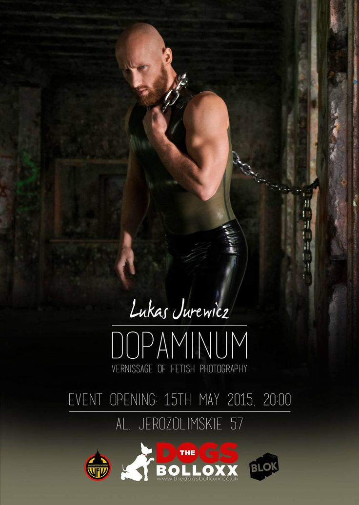 Dopaminum - an accompanying event