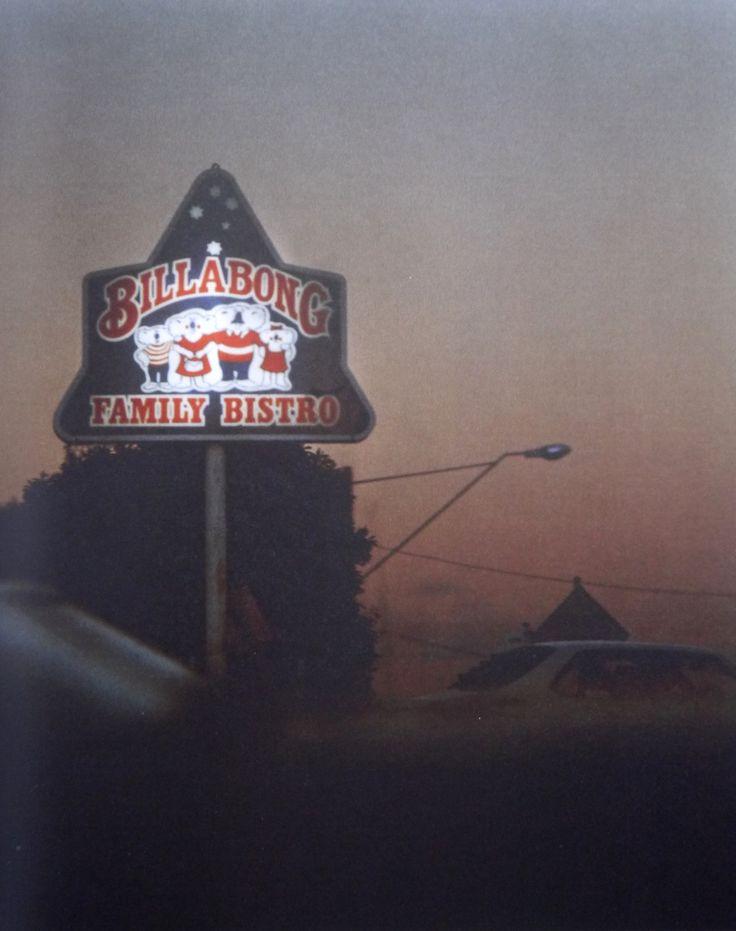 Australia, Bill Henson, 1985