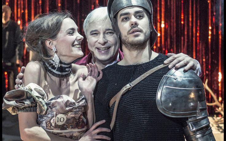 Nezvalova Manon Lescaut ovládla Národní divadlo. Poprvé v historii - Fotka 7 - Echo24.cz
