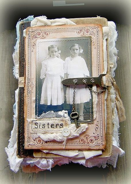 altered books.