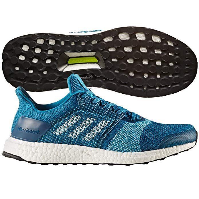8b175675f8486 adidas Performance Men s Ultra Boost Street Running Shoe Review ...