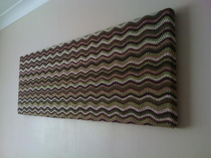 Crochet Wall Hanging Crochet Crochet Wall Hangings