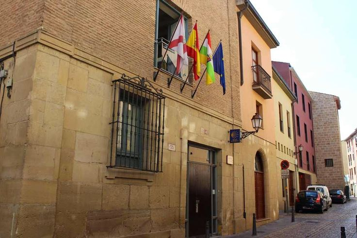 El albergue de Logroño ha alojado a más de 680 peregrinos desde su reapertura en febrero