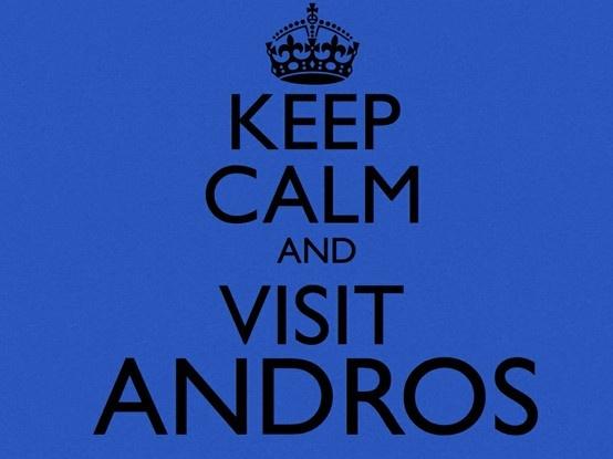 Visit Andros - www.myandroshotel.com