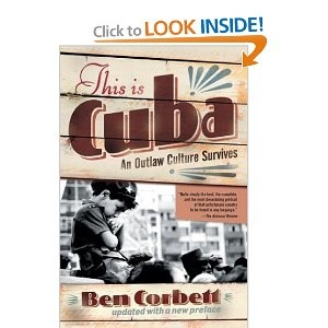 This Is Cuba: An Outlaw Culture Survives. A very insightful book but I found the storytelling a bit laboured in parts. That said I'd really recommend it for the detailed insight into the real Cuba.