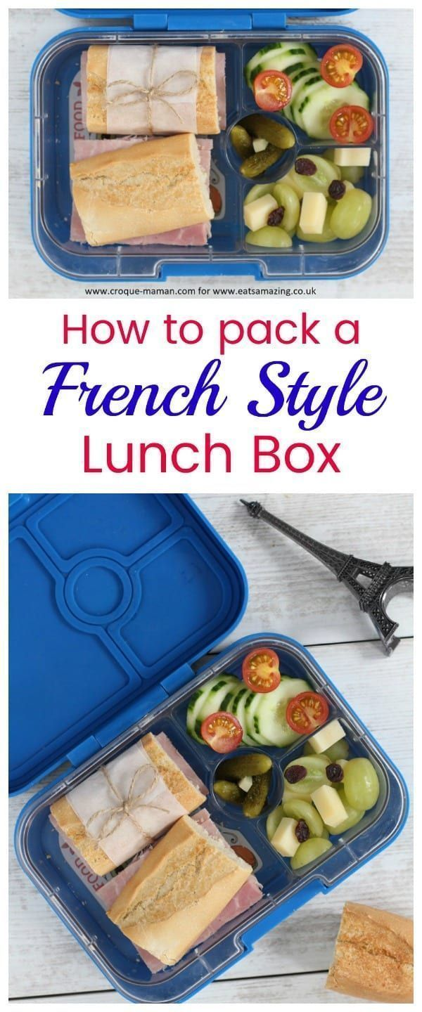 Perfect French Food Lunch Ideas