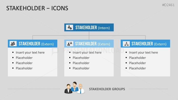 Stakeholder Analysis  Presentationload  Templates Ppt