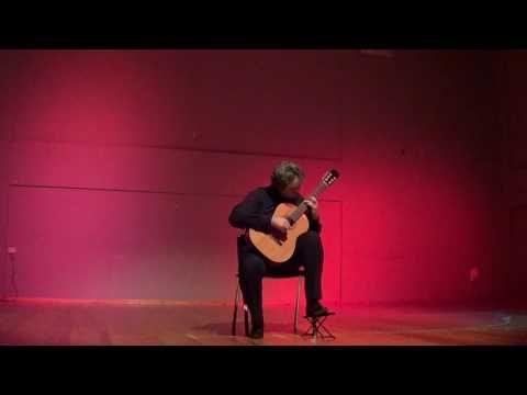 Agua e vinho(Miltos Chadjikalfas) - YouTube