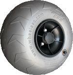 Wheeleez Wheels - BeachcartsUSA - Low Prices