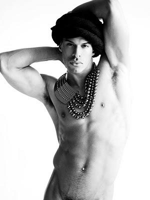 Derek Keeto model. #sexy #handsome #men